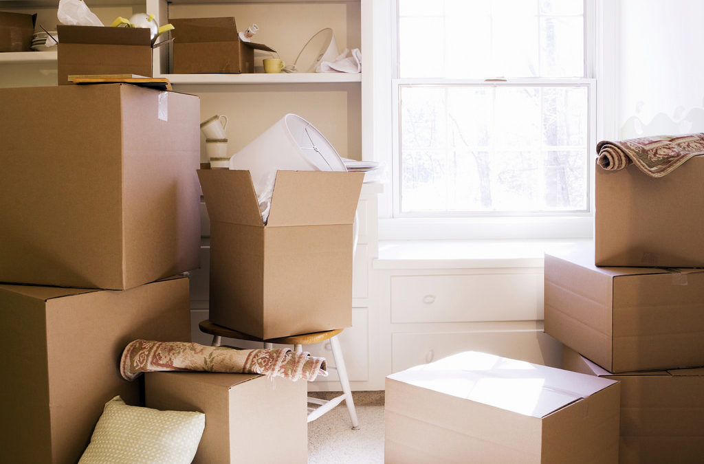 Moving Away to College: Eight Tips to Make It a Breeze
