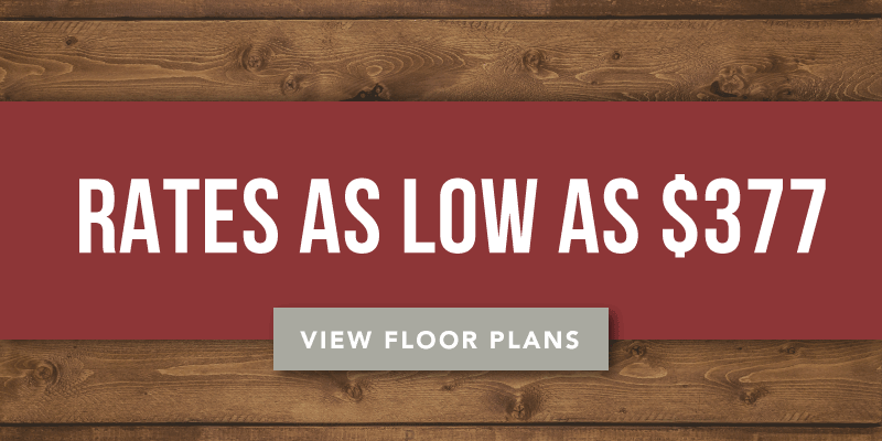 The Best Student Housing Near LSU | The Lodges at 777