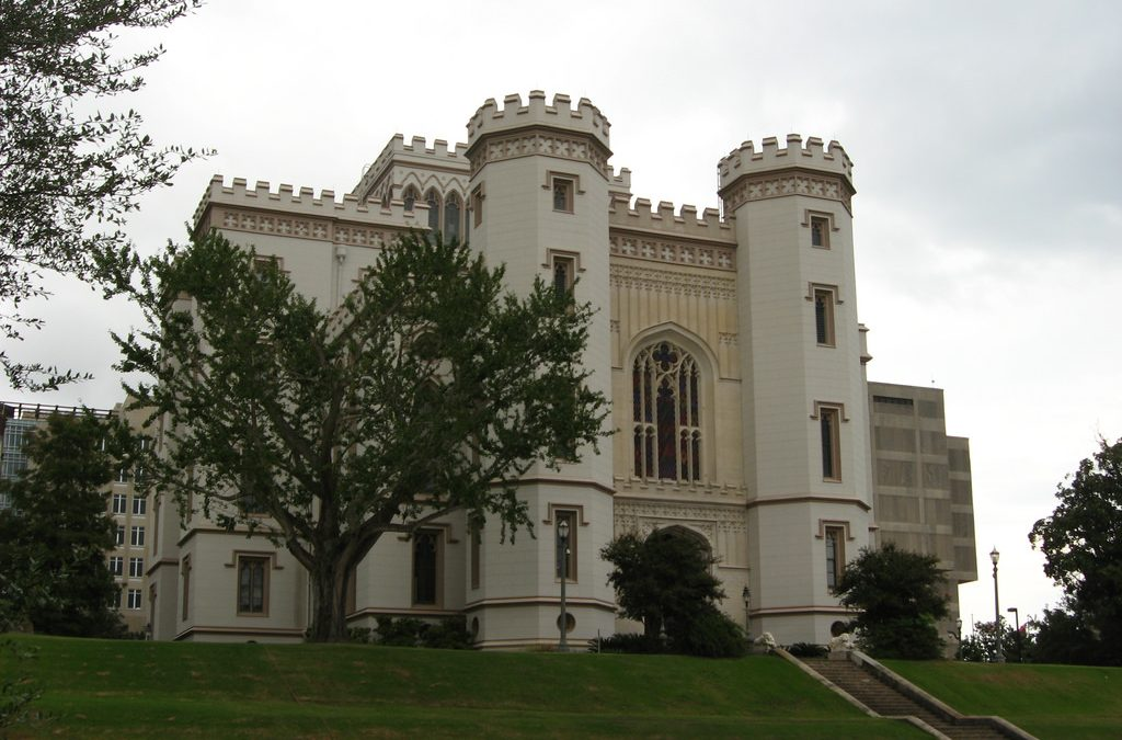 Museums in Baton Rouge