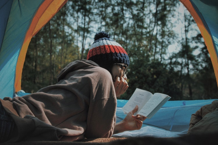 15 Books Every College Student Should Read